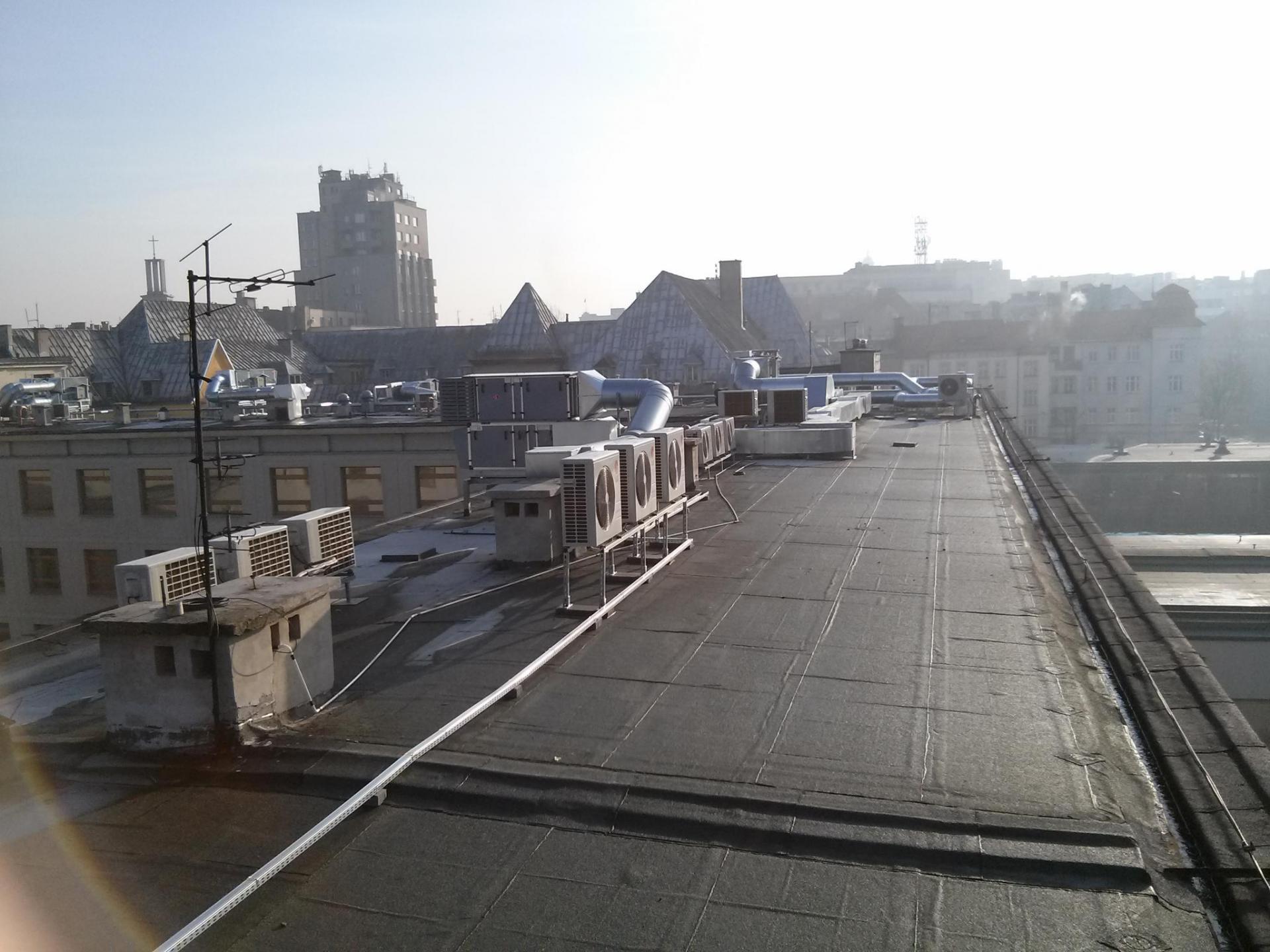 montaż klimatyzacji Bielsko